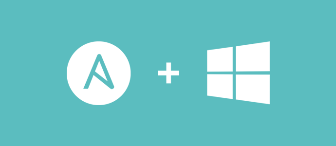Ansible Windows 1